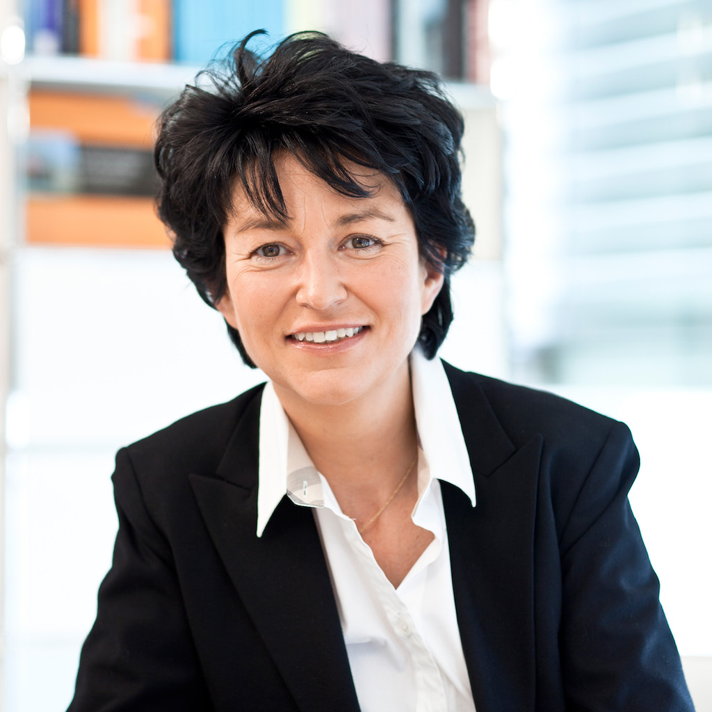 Karin Luger Systemische Nachfolgeberatung